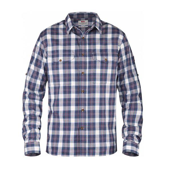 Singi Flannel Shirt LS