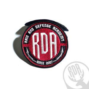 Nášivka RDA - malá - nová