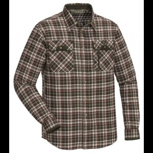 Košeľa flanelová Pinewood Prestwick Exclusive