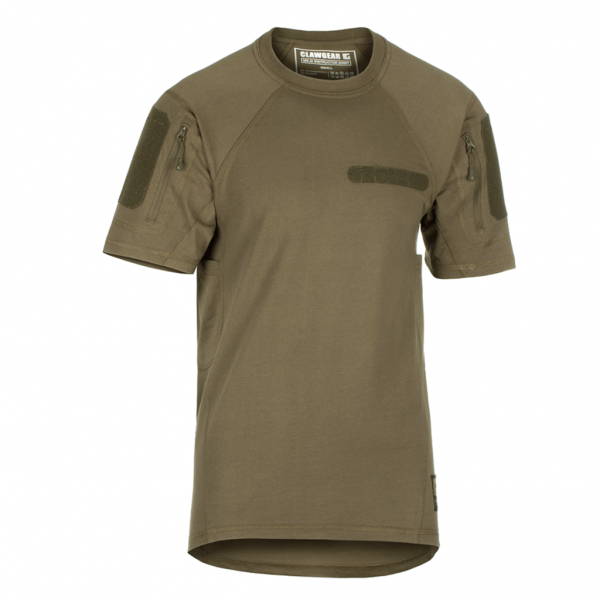 Clawgear Tričko Mk.II Instructor Shirt