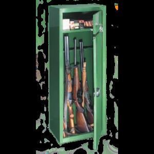 Comsafe Skriňa na zbrane Home Star Gun Safe 5