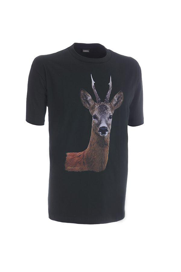 termopradlo tričko srnec