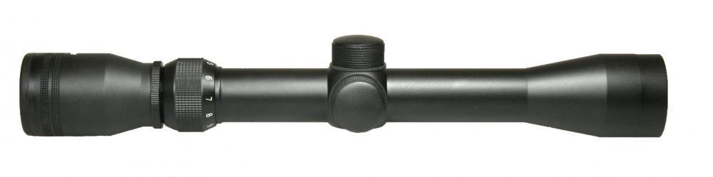 HJB 3 - 9 X 40 MD puskohlad