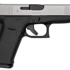 glock 48 silverslide